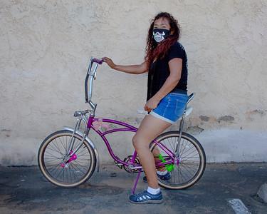 Fresno Bike Series