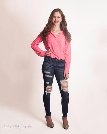 Victoria Miss Canada