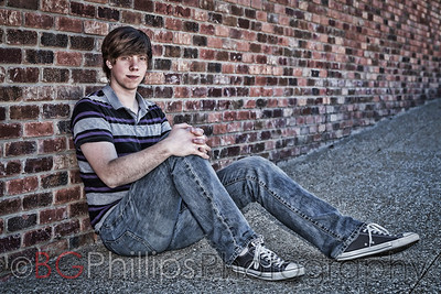 HS Senior Portraits