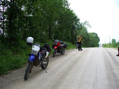 2011 Spring Potosi