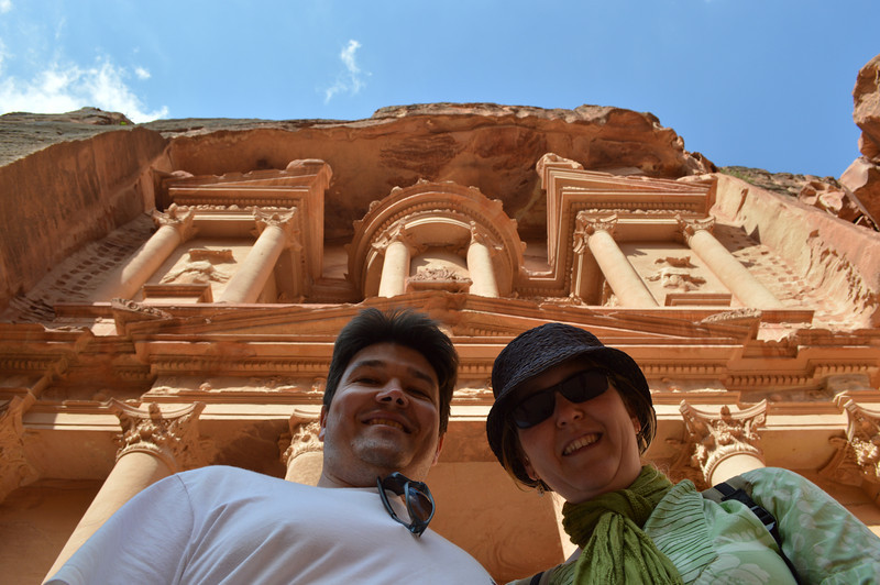 0316_Petra_AB and Mike at Treasury.JPG