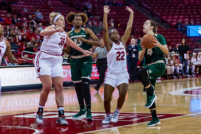UW Sports - Women's Basketball - Nov 12, 2017