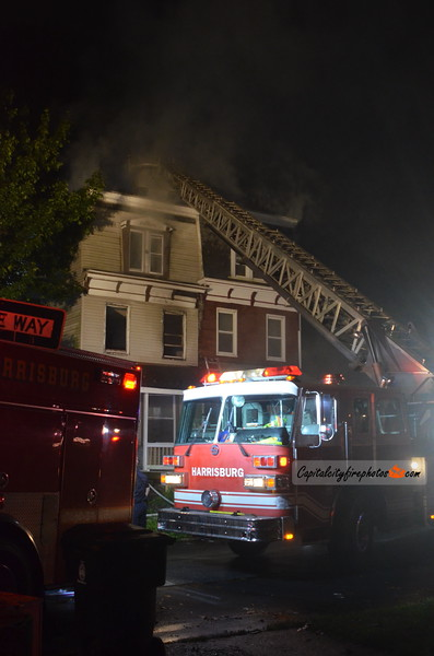 9/11/18 - Harrisburg - Swatara St