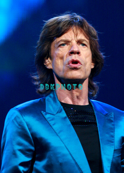 DBKphoto / The Rolling Stones 11/17/2006