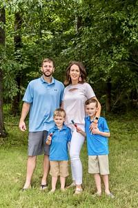 Spencer Family (2021)