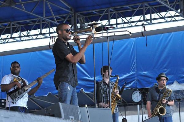 Newport Jazz Sunday