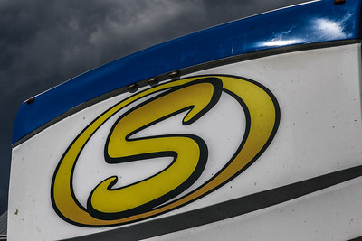 Super Sonic Road Race School Test Day 2020