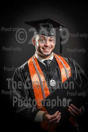 Ceremony 3 October 26th, 2018, Full Sail, Graduation,