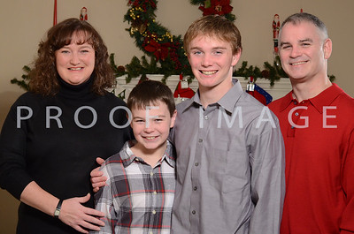 The Monahan Family