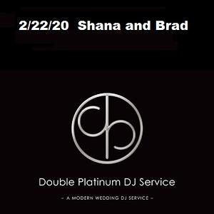 2/22/20 Shana and Brad