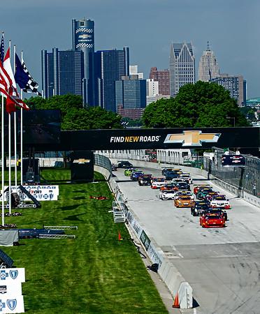 2015 PWC Detroit GT GTA
