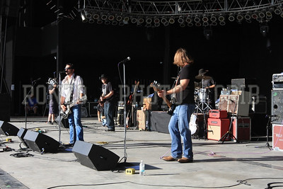 Reckless Kelly 2009