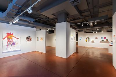 2019-02-21 Emerging Visions installation