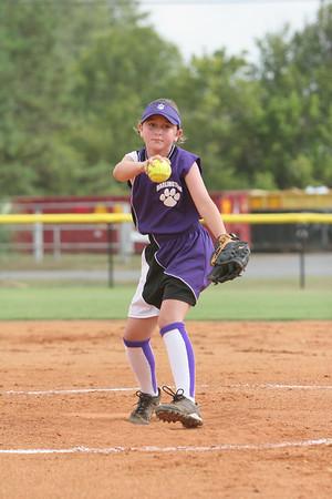DMS Softball 8-29-07