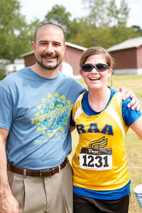 2012 raa xc @ owl run