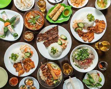 Pho Thai Hang 2 Vietnamese Restaurant