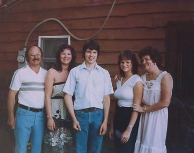 Deana's Family