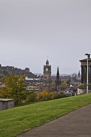 Ben's Scotland Photos