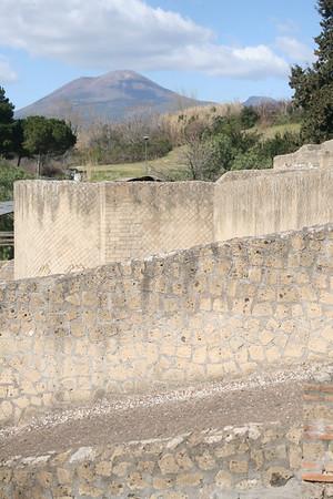 Pompeii, 2012