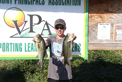"2019 VPA Bass Fishing ""Classic"""