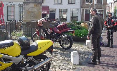 2004 08 Bike Trip Brielle