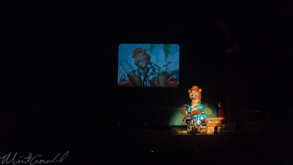 Tokyo Disney Resort, Tokyo Disneyland, Westernland, Country Bear, Country Bear Jamboree, Country, Bear, Jamboree, Vacation, Hoedown
