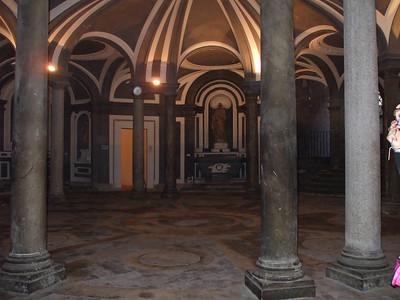 Cripta Ottagonale