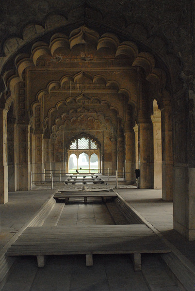 Red fort pavillion arches.jpg
