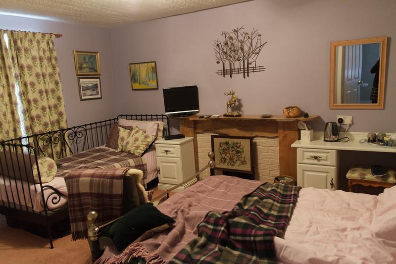 Drynachan Bed and Breakfast, Invergarry - 03.jpg