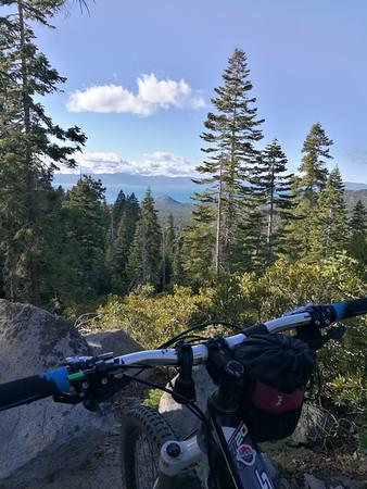 South Lake Tahoe, 2019-20