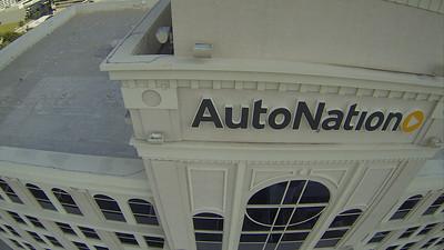 Autonation Building