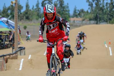 5-27-18 Kearny Moto Park BMX State Qualifier