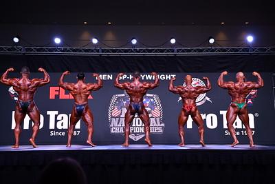 Men's BB Open Super Heavyweight