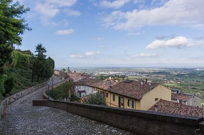 Bertinoro 11 September 2014