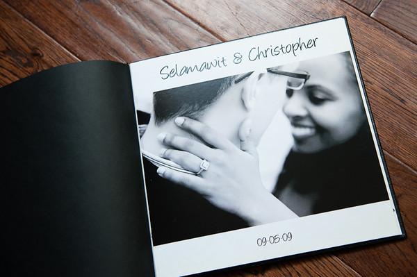 Signature Engagement Album