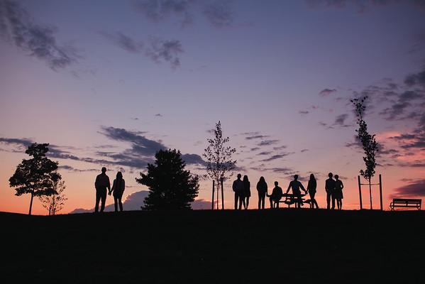The VanRhyns | Family