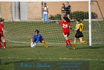 2009 Willow Grove Girls Soccer