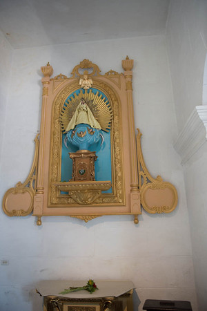 Shrine of the Virgin of Regla