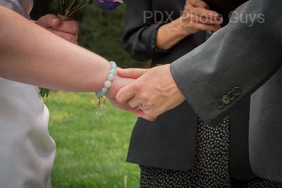 Ceremony - Malik and Jones
