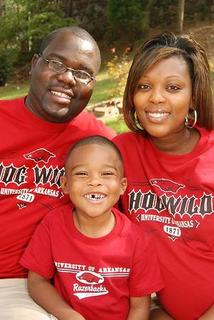 Jones Family Photos