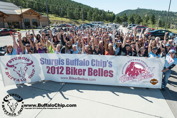 Biker Belles