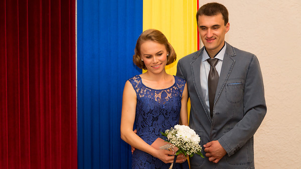 Polgári: Blanka és Mátyás