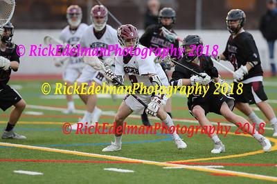 Eastlake vs Mercer Island Men's Varsity Lacrosse