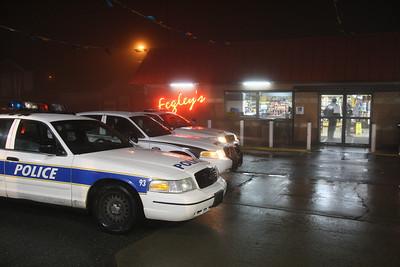 Armed Robbery, Fegley's Mini Mart, McAdoo (1-26-2012)