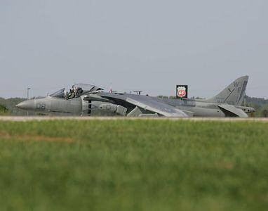 AV-8B Harrier VMA-513