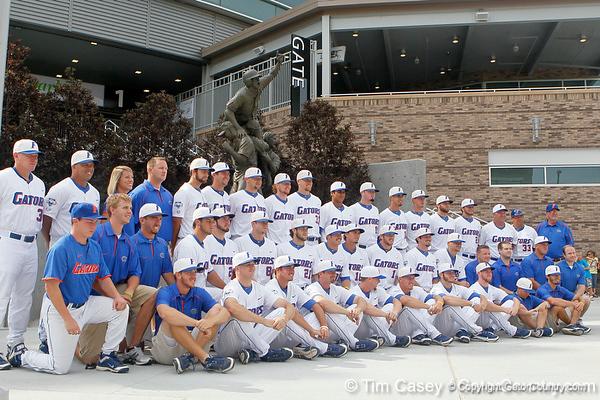 Photo Gallery: CWS practice, 6/17/11