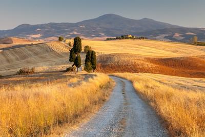 Tuscany II, Italy
