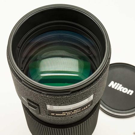 Nikon 80-200 f/2.8
