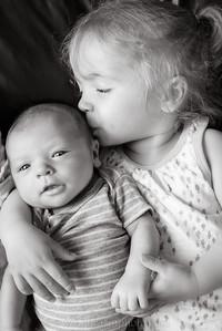 Brennan Newborn