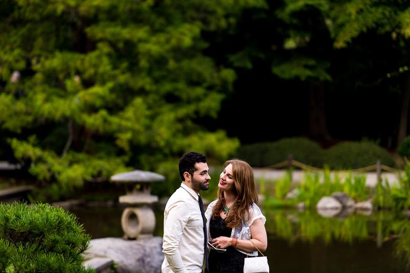 Kenna & Ali Serkan Blog